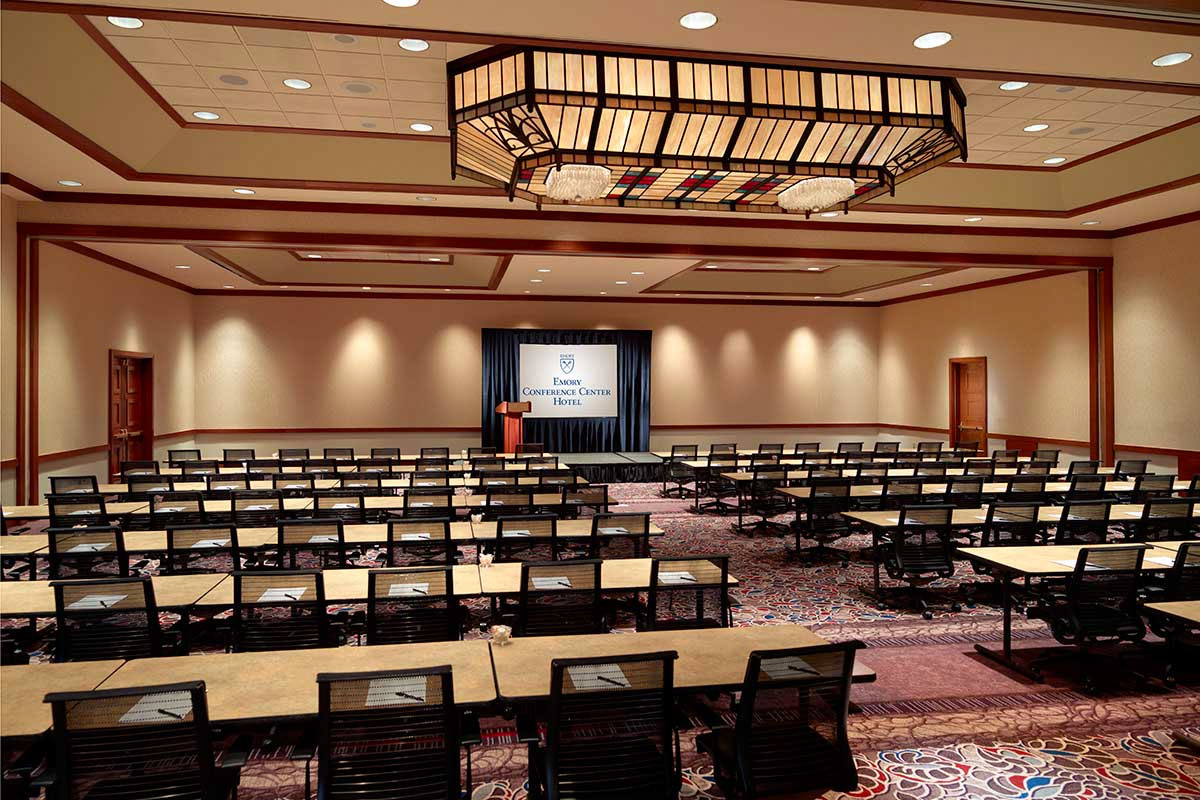 Meeting Rooms In Atlanta